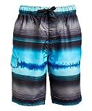 Kanu Surf Men's Barracuda Swim Trunks...