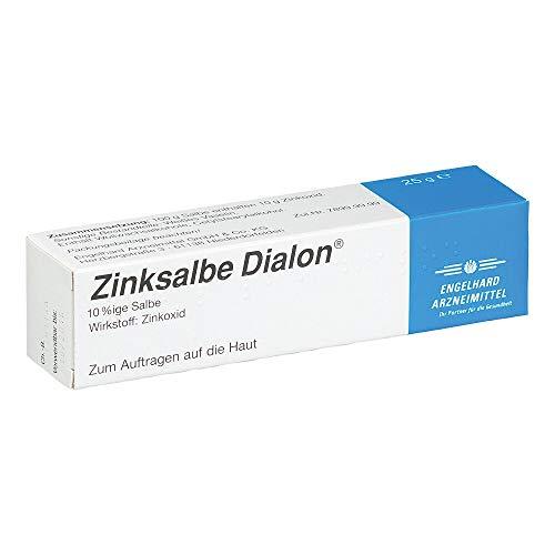 Zinksalbe Dialon 25 g