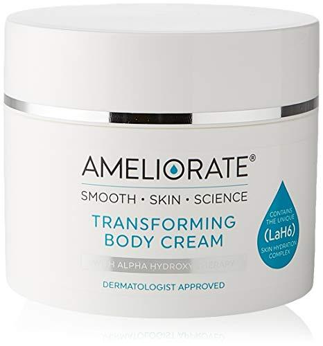 Ameliorate Transforming Body Cream 225ml 7.6fl.oz