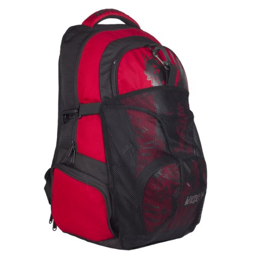Wildcraft Blaze 31 Ltrs Red Casual Backpack (8903338010050)