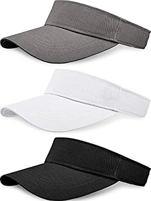 3 Piezas Sombrero para