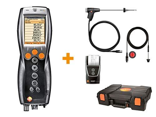 testo 330-2 LL Bluetooth Komplett-Set inkl. erstem Service - 0563 3372 78