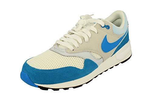 Nike Herren Air Odyssey Laufschuhe, Weiß (Fotoblau/Weiß), 45 EU