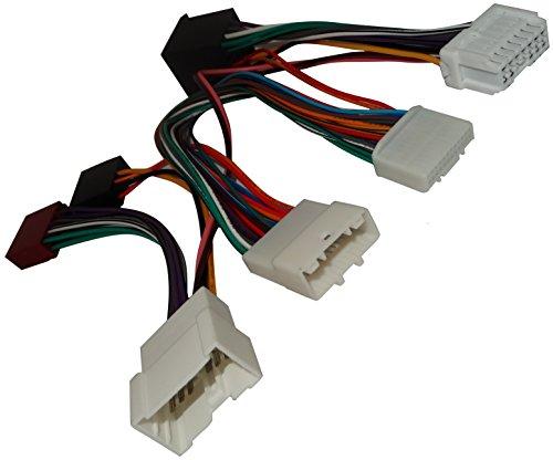 AERZETIX - C12397 - Autoradio - kabelbaum - anschlusskabel - für Parrot KML - freisprecheinrichtung - für auto