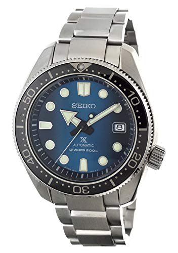 SEIKO PROSPEX Great Blue Hole Special Edition Diver's 200m Automatic Watch SPB083J1