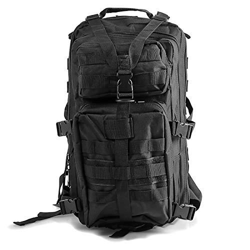 Rucksack für Moto Guzzi V7 III Rough/Carbon Craftride BT2 schwarz