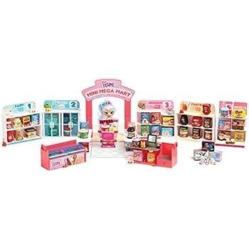 Shopkins HPKG0000 Flair Real Littles Mini Pac | Shopkin.Toys - Image 1