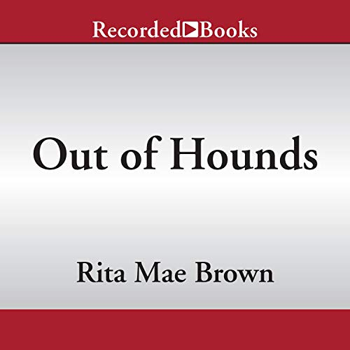 Out of Hounds  By  cover art