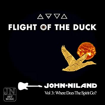 Flight Of The Duck, Vol. 3 (Where Does The Spirit Go?)