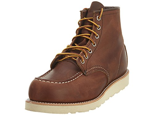 Red Wing Shoes - Classic Moc Herren