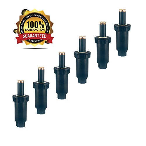 A7002 Automatic Sprinkler System - 6 Pack- 4