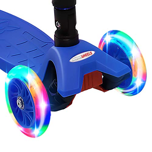 Product Image 1: ChromeWheels Scooters for Kids