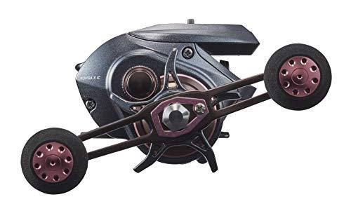 ダイワ(DAIWA)ベイトリール紅牙XIC(カウンター付き)R(右ハンドル)2018年モデル