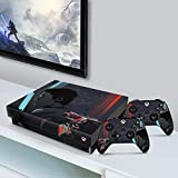 Controller Gear Authentic and Officially Licensed Star Wars Jedi: Fallen Order - CAL Kestis/Bd-1 Xbox One X Console & Controller Skin - Xbox One