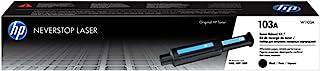 HP W1103A 103A Laser Toner Refill Kit Black