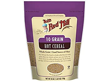 Best bobs red mill cereal Reviews
