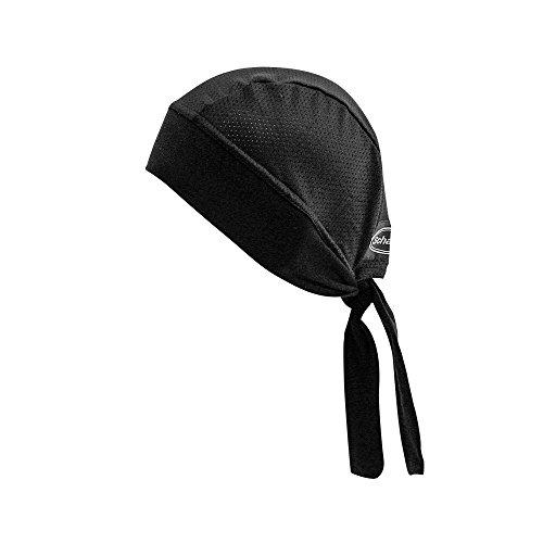 Schampa Stretch Z-Wrap (Black with Mesh Top)
