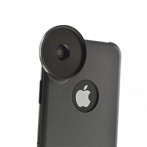 System-S Neutraldichtefilter Graufilter ND-Filter ND8 37mm Linse Objektiv für iPhone X