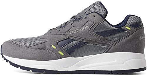 Reebok Bolton Essential MU, Zapatillas de Running Unisex Adulto, Multicolor (True Grey/Collegiate...