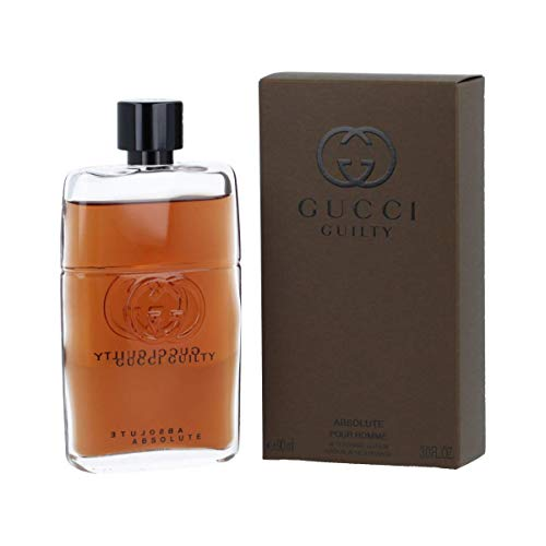 Gucci Guilty Pour Homme Absolute Male After Shave Lotion, 90 ml