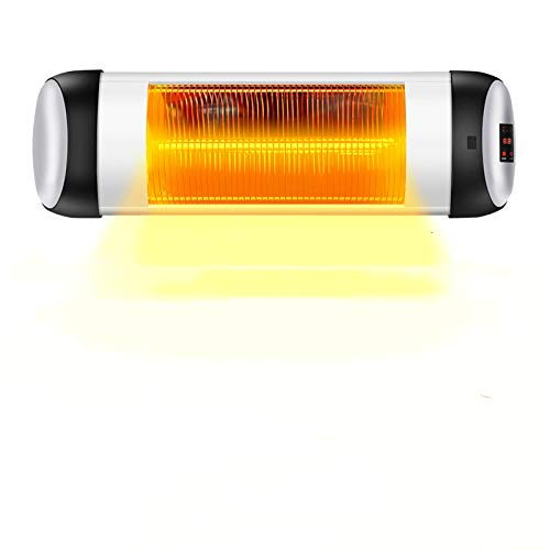 Best infrared heater with remote