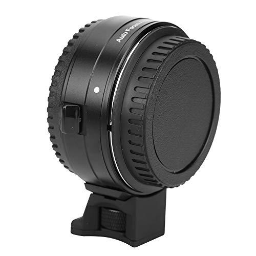 Bigking Objektivadapter, Adapterring für Autofokus-Objektivmontage für Canon EF/EF-S Objektiv an EOS R RF-Kamera