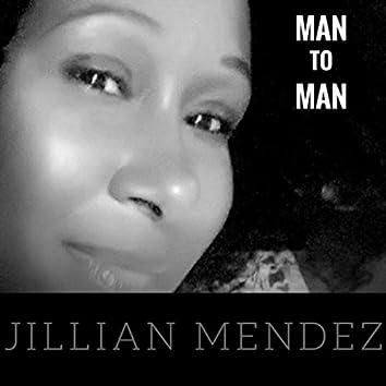 Man to Man (feat. Malichi Male, Derrick Hall & Pia Johnson)