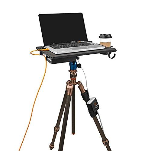 Tether Tools Pro tethering Kit con Aero-naut Traveler de tethering de Plataforma