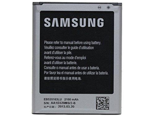 Batterie original Samsung EB535163LU Li-Ion i9080 i9082 Galaxy Grand