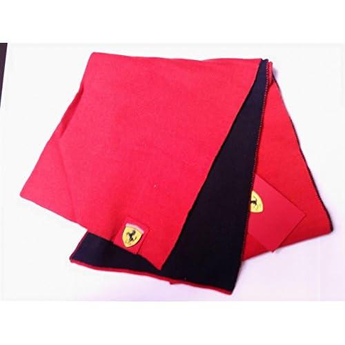 sportwear BRA5100148100000 Sciarpa Ferrari Scart