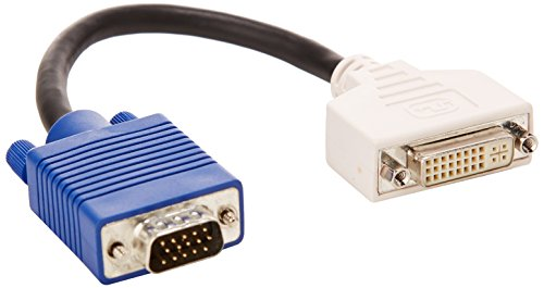 Wacom Kabel VGA auf DVI-I für Grafiktablet Cintiq 21UX