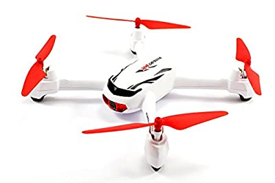 Hubsan H502E X4 Quadcopter Drone with GPS, 720p Camera by Hubsan