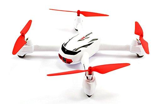 Hubsan H502E X4 Quadcopter Drone avec GPS,...