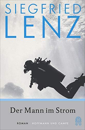 Buchseite und Rezensionen zu 'Der Mann im Strom' von Siegfried Lenz