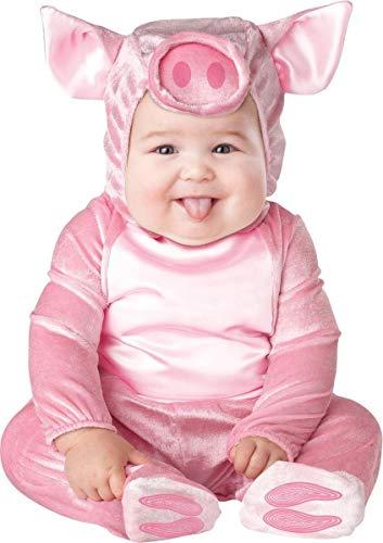 Déguisement Petit Cochon pour bébé - Classique 18 à 24 Mois