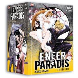 Enfer et Paradis - Intégrale - Edition Limitée [Sac + Figurine]
