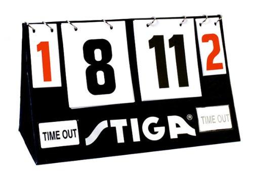 STIGA Scoreboard for Table Tennis