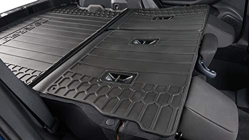 SUBARU OEM 2018 2019 Crosstrek Impreza Rear Seat Back Protector Cover Genuine