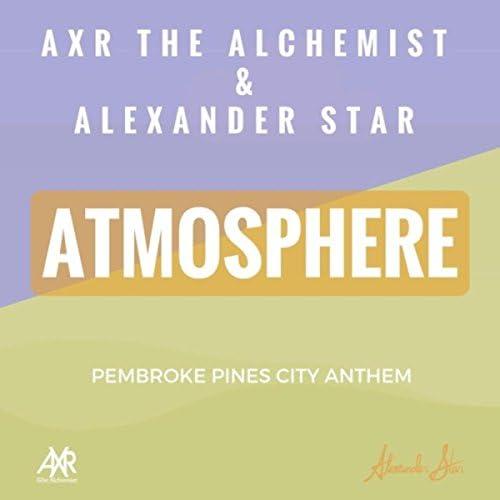 AXR the Alchemist & Alexander Star