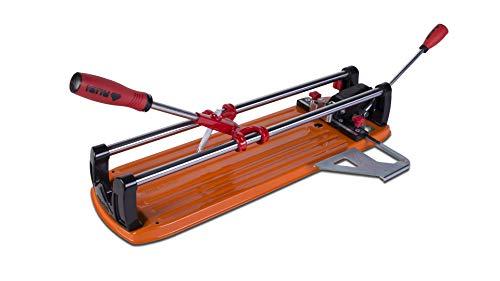 Machine à couper les carreaux rubi ts max orange 43