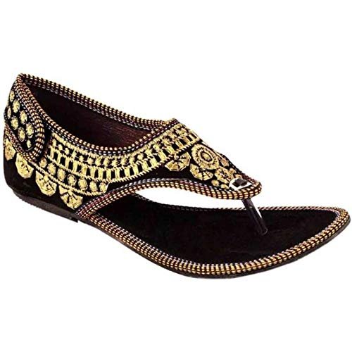 COVOZO Sandal for Women Ladies Juti for