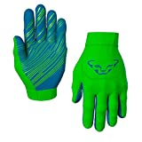 Dynafit UPCYCLED Thermal Gloves Guantes, Adultos Unisex, Lambo green/8760 (Verde), l