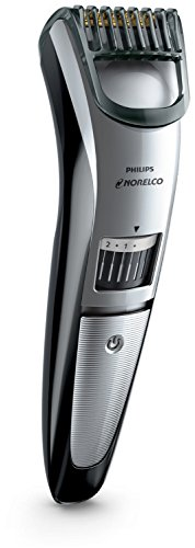 Philips Norelco Beard Trimmer Series 3500, QT4018/49, Cordless Mustache and Beard Groomer