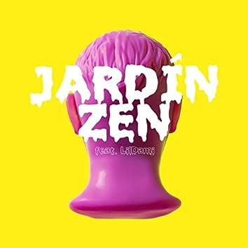 Jardín Zen (feat. Lildami)