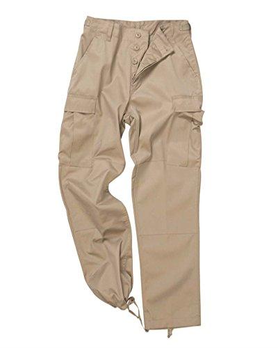 Pantalon de Camouflage US BDU Kaki - Kaki, XX-Large / 39-40W