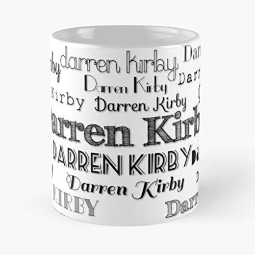 Lapuan Kankurit Your My Personalise Celebration Present Personalize Name Custom La Mejor Taza de café de cerámica Blanca de 11 oz