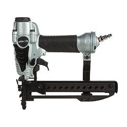 Hitachi N3804AB3 1 1/2-Inch 18-Gauge Narrow Crown Finish Stapler - Power Staplers