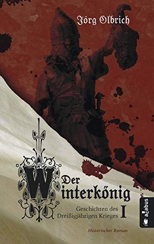 Der Winterkönig. Geschichten des Dreißigjährigen Krieges: Historischer Roman