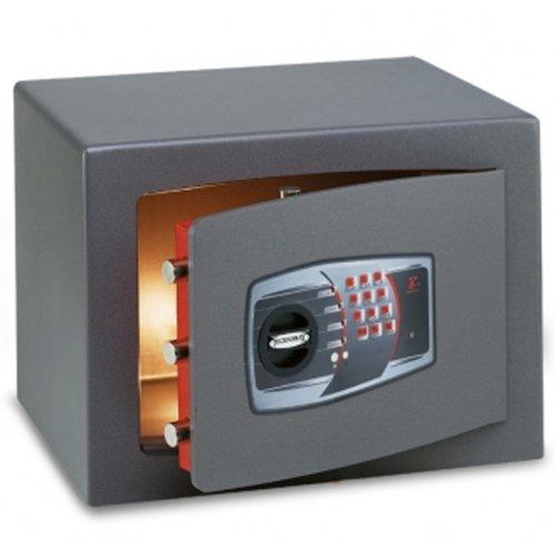 CASSAFORTE A MOBILE TECHNOMAX DMT/4 COMBINAZIONE DIGITALE 280X400X350MM