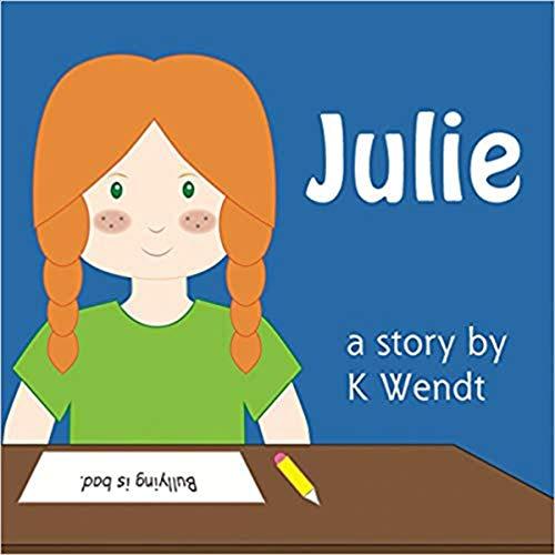 Julie Titelbild